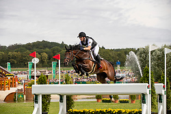 Jung Michael, GER, Star Connection<br /> CHIO Aachen 2019<br /> Weltfest des Pferdesports<br /> © Hippo Foto - Dirk Caremans<br /> Jung Michael, GER, Star Connection