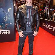 NLD/Amsterdam/20131017 - Premiere I Am Hardwell, Tiesto, Thijs Verwest