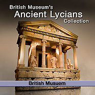 Lycian Artefacts of Xanthos - British Museum - Pictures & Images