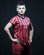 2018-08-18 BRO Women's Soccer
