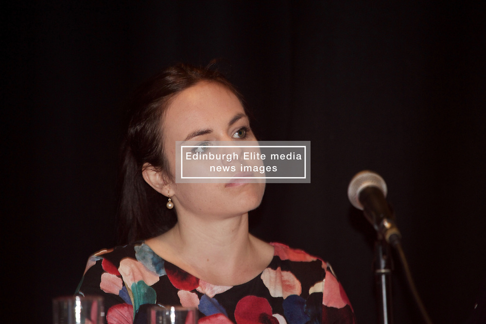 Kate Forbes MSP who joins the government as public finance and digital economy minister Pic copyright Terry Murden @edinburghelitemedia photo taken 07062018