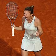 20180519 Tennis: Internazionali BNL d'Italia