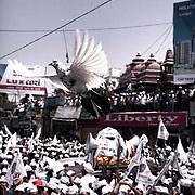 India Elections 2014- Varanasi