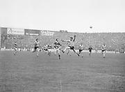 All Ireland Senior Football Championship Final, Dublin v Kerry, 24.09.1978, 09.24.1978, 24th September 1978, 24091978AISFCF, Kerry 5-11 Dublin 0-09,