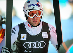 27.11.2012, Birds of Prey, USA, FIS Ski Alpin Weltcup, Abfahrts Training, Herren, im Bild Romed Baumann (AUT) // during Mens Downhill Training of FIS Ski Alpine World Cup at the Birds of Prey, Beaver Creek, United States on 2012/11/27. EXPA Pictures © 2012, PhotoCredit: EXPA/ Erich Spiess