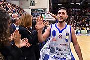 Marco Spissu<br /> Banco di Sardegna Dinamo Sassari - Acqua San Bernardo Cantu'<br /> LBA Serie A Postemobile 2018-2019<br /> Sassari, 12/05/2019<br /> Foto L.Canu / Ciamillo-Castoria