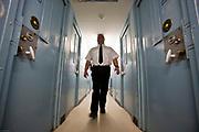 HMP Send, closed female prison. Ripley, Surrey.