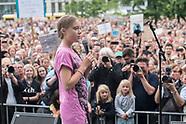 20190719 Friday for Future / Greta Thunberg