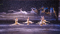 Birmingham Royal Ballet The Nutcracker 28th December 2017