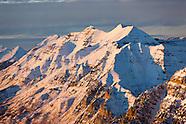 Winter Scenes & Ski Resort Prints
