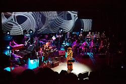 Macy Gray at the Jazz Foundation Benefit honoring Babi Floyd, The Apollo Theater, New York, NY, May 19, 2013.