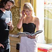 NLD/Amsterdam201606230 - Vogue The Book - Exclusive Pre-Launch, Ralph Nauta en partner