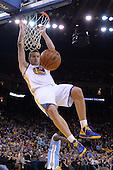 20140115 - Denver Nuggets @ Golden State Warriors