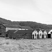 Skalafell, Southeast Iceland