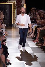Paris Haute Couture - Schiaparelli - 02 July 2018