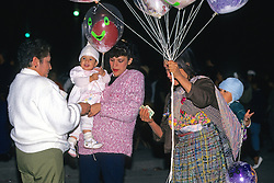 Huehuetenango Festival