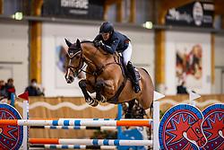 Vorsselmans Annelies, BEL, Wilandro 3<br /> Riesenbeck International 2020,<br /> © Hippo Foto - Stefan Lafrentz<br /> 04/12/2020