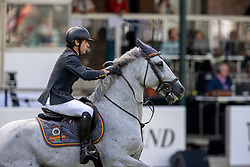 Marquez Galobardes Alberto, ESP, Ucello Massuere<br /> European Championship Riesenbeck 2021<br /> © Hippo Foto - Dirk Caremans<br />  02/09/2021