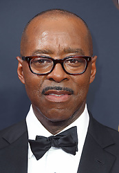 Courtney B. Vance arriving for The 68th Emmy Awards at the Microsoft Theater, LA Live, Los Angeles, 18th September 2016.