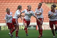 041216 Sheffield Utd Ladies v Leicester City Ladies
