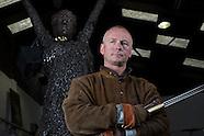 2015 Sculptor Andy Scott