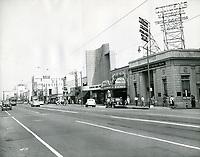 1951 Hollywood Blvd. and Las Palmas Ave.