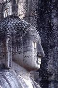 Detail Gal Vihara,.Polonnaruwa.