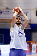 Antonio Iannuzzi<br /> Betaland Capo D'Orlando allenamento precampionato<br /> Lega Basket Serie A 2016/2017 <br /> Capo D'Orlando 02/09/2016<br /> Foto Ciamillo-Castoria