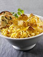 Chicken Passanda Curry
