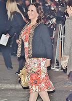 LONDON - December 11: Arlene Phillips at the Viva Forever Premiere (Photo by Brett D. Cove)