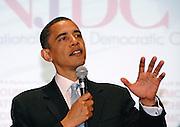 Barack Obama for NJDC