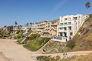 Corona Del Mar Ocean View Homes