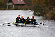 Crew: 243   Op U23 4-   Nottingham University Boat Club   NGU-GRAY<br /> <br /> Wallingford Head 2017<br /> <br /> To purchase this photo, or to see pricing information for Prints and Downloads, click the blue 'Add to Cart' button at the top-right of the page.