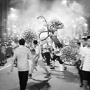 Hong Kong Series: Tai Hang Fire Dragon Dance