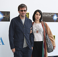 Graham Coxon, Blur, The Pink Floyd Exhibition: Their Mortal Remains - press view, Victoria & Albert Museum, London UK, 09 May 2017, Photo by Richard Goldschmidt