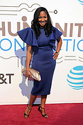 New York, NY-March 15: Media Executive Erica Pittman attends the 2018 'Humanity of Connection' Awards Ceremony powered by AT&T and held at Jazz at Lincoln Center on March 15, 2018 in New York City. (Photo by Terrence Jennings/terrencejennings.com)