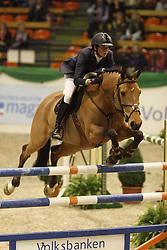 , VR Classics Holstehalle Neumünster 18. - 21.02.2010, Impatens du Pre - Straten, Cindy van der