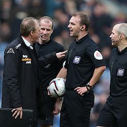 Burnley v Derby County