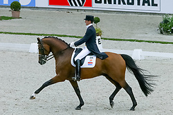 Gal Edward, NED, Lingh<br /> CHIO Aachen 2004<br /> Copyright Hippo Foto