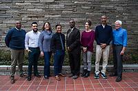Seattle Parks & Recreation Board Members