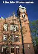 York, PA Historic Site, Clock Tower