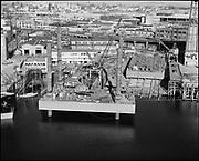 "Ackroyd 11342-10. ""Aerials. November 1, 1962"", ""Albina Engine & DeLong Corporation."""