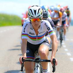 27-05-2016: Wielrennen: Boels Rental Classic: Valkenburg  <br />VALKENBURG (NED) wielrennen<br />Lizzy Armtisteadd