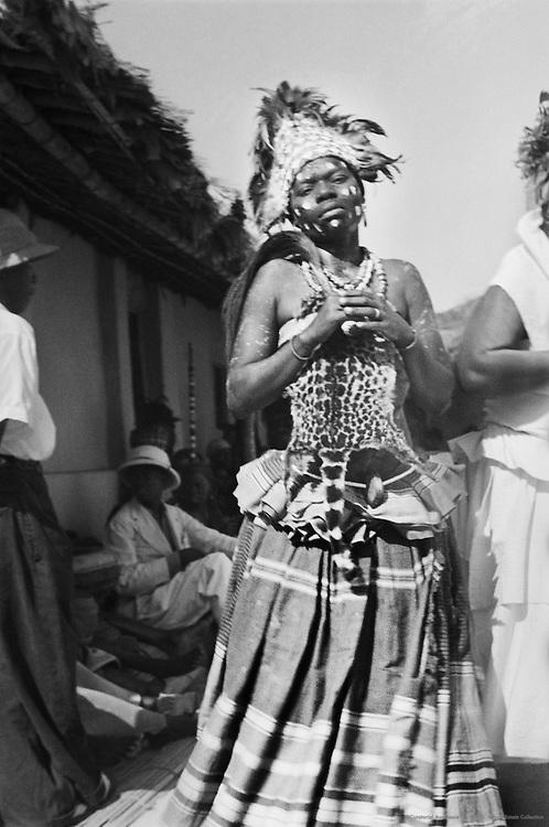 Arabesi Dancers, Stanleyville (now Kisangani), Belgian Congo (now Democratic Republic of the Congo), Africa, 1937