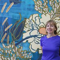 Cheryl Peterson Galleries TANYA