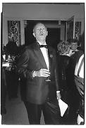 Percy Savage. N.S.P.C.C Charity event. 8/6/87© Copyright Photograph by Dafydd Jones 66 Stockwell Park Rd. London SW9 0DA Tel 020 7733 0108 www.dafjones.com