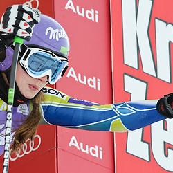 20110106: AUT, FIS World Cup Ski Alpin, Ladies, Zauchensee