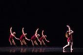 Santa Clara University Department of Theatre & Dance – Images Dress Rehearsal 1