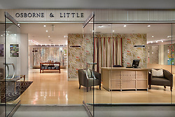 Osbourne & Little Showroom at Washington DC Design Center VA1_958_804