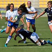 Parma 13/09/2021, Stadio S.Lanfranchi<br /> Qualificazioni Mondiali 2022<br /> Scozia vs Italia femminile<br /> <br /> Maria Magatti